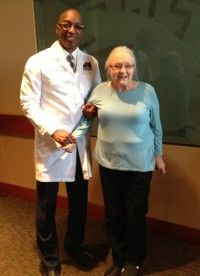 Patient Walks into her Fifty Year Class Reunion - Resurgens Orthopaedics
