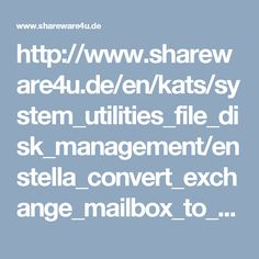 http://www.shareware4u.de/en/kats/system_utilities_file_disk_management/enstella_convert_exchange_mailbox_to_pst_40201.html  Exchange Email Recovery software is perfect way to extract selective emails from exchange server and save them into PST outlook