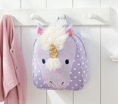 Preschool Unicorn Lunch Bag   Pottery Barn Kids