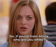mean girls quotes   Google Search   postcards and quotes   Pinterest Mean girls  3
