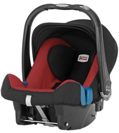 BABY SAFE plus SHR II - Infant Carrier by BRITAX   Group0+