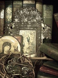SERAPH + SPLENDOR Nest (Raven's Revenge)