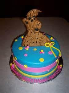 Alf Birthday Cake - Bing images