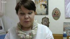 """Людмила Михайловская """"Посуда в стиле кантри"""""""