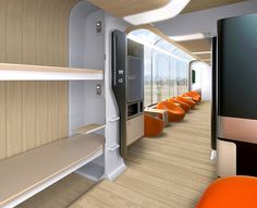 Bombardier Car, Future Vehicle, Andrey Chirkov