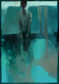 FATTY05 by Jae Liu Wubao AKA gunnmgally.deviantart.com on @deviantART  Limited palette win.