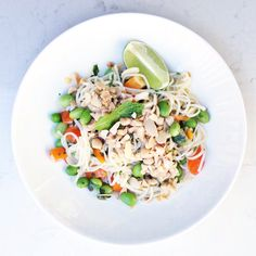 My friend Sarah told me to try a salad recipe featured in Bon Appétit not that long ago, and it was love at first bite. The perfect combination of heat, sweet and acidity - I was hooked. It inspi...