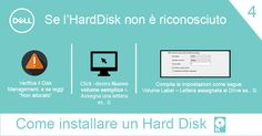 #DellAiuta: come installare un nuovo Hard Disk su PC #Dell - Step 4