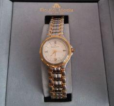 MAURICE LACROIX Vintage Kadın Saati