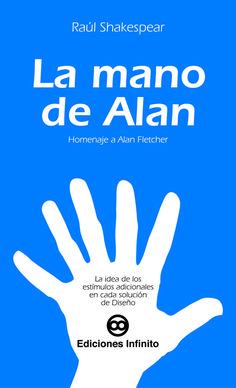 ediciones infinito - La mano de Alan