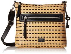Fossil Dawson Top Zip Bag *** Details can be found by clicking on the image.Note:It is affiliate link to Amazon.