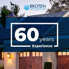 With over 60 years of experience in garage door sales, service and installation, we pride ourselves on our competent, professional, and efficient service, as well as our super competitive prices. Garage Doors For Sale, Wood Garage Doors, Over 60, This Is Us, Pride, Commercial, Florida