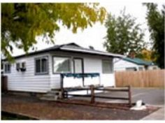 Fully furnished 1 bd. - Just like home! 437 S Wilbur Ave. Walla Walla, WA Avail. June 1st. $900/mo. with 1 yr. lease  Sm. Pet on approval with fee.