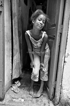 Faces of Cuba: Maria - La Habana 2011- legado