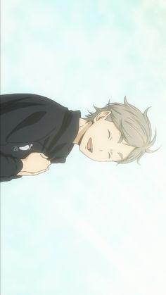 Sugawara Koushi, Haikyuu Meme, Oikawa, Cute Anime Guys, Another World, Anime Chibi, Otaku, First Love, Wallpapers