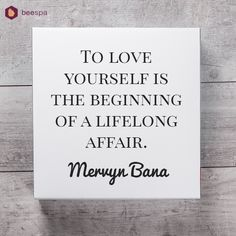 And love your skin by treating it to #BeeSpa. https://beespa.com/