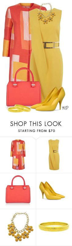 """""""Colors"""" by nuria-pellisa-salvado ❤ liked on Polyvore featuring Etro, Miss Selfridge, Victoria Beckham, Moschino and ESCADA"""
