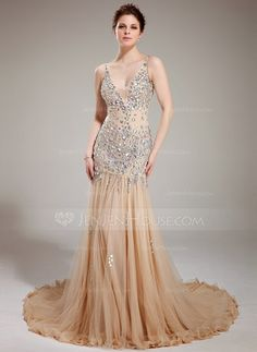 Beautiful Prom Dresses From JenJenHouse.com! - Find your perfect prom dress here, they have plenty of different styles at all price points!
