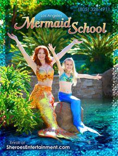 LA Mermaid School - Facebook Size POster - Copy.jpg