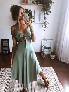 Pin Up Outfits, Basic Outfits, Casual Fall Outfits, Classy Outfits, Trendy Outfits, Casual Dresses, Cute Outfits, Diy Fashion, Ideias Fashion