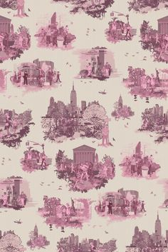 TOILE, WITH A TWIST http://thesymmetric.com/