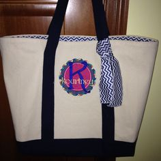 Tote bag for a gift