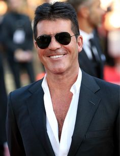 Simon Cowell has no interest in 'Idol' reboot Ill Always Love You, Britain Got Talent, Simon Cowell, Simon Says, Funny Relationship, News Update, Looks Great, Mens Sunglasses, Celebs