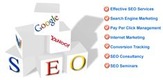 I am a highly experienced SEO consultant providing SEO consulting services to many businesses and professionals...