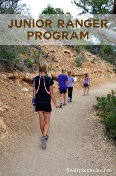 The Junior Ranger Program at National Parks and Monuments is fun and FREE for the kids. When you travel check it out and learn more about where you are visiting.