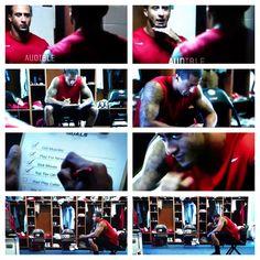 Kap's EA Sports Madden 25 commercial...hilarious! ❤ #kaepernick #niners