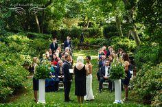 Washington DC Wedding Venues, Tudor Place Historic House and Garden Wedding: Mona + Chris