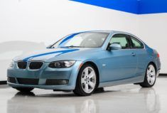 No Reserve 2008 Bmw 335i Coupe 6 Speed In 2020 Bmw Coupe Mazda Cars