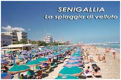 Where my husband was born and raised!  Bella Senigallia