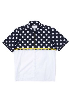 Brantas Short Sleeve Shirt