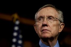 Harry Reid calls for expansion of gun background checks in response to Fort Hood shooting