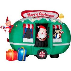 Image result for christmas camping