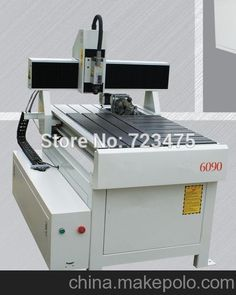 2375.00$  Watch now - http://ali729.worldwells.pw/go.php?t=32300175963 - Gold quality Smart/hobby/mini advertising cnc router 6090 2375.00$
