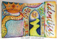 visual blessings: IDENTITY Journal - Heaven's Citizen