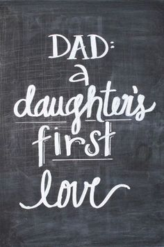 I love my dad, I've always wanted to be with someone just like him. Found him, but my dad is my first REAL love and always will be. Thank you Dad for everything you've done for me. I miss my daddy so much. Miss My Daddy, Miss You Dad, I Love My Dad, First Love, Missing Dad, Daddy Daughter Quotes, Daddy Day, Rip Daddy, Dad Daughter