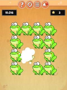 Play Catch The Frog Online - FunStopGames