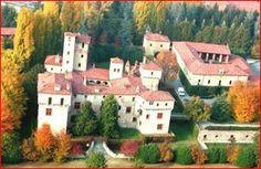 castle of Gaglianico