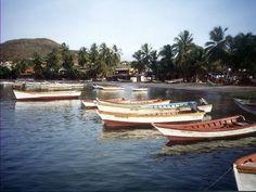 Juan Griego, Margarita Island, Venezuela