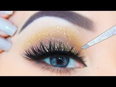 4c43a40b646 How to Apply False Eyelashes for Beginners | False Lashes Do's and Don'ts -