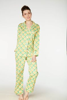 Pineapples PJ