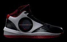 Air Jordan XXV
