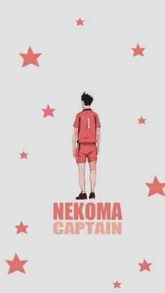 """naruseis: """" Wallpapers (iPhone): Kuroo Tetsurou & Bokuto Koutarou (Requested by """" Haikyuu Nekoma, Nishinoya, Karasuno, Bokuto Koutarou, Kuroo Tetsurou, Kenma, Haikyuu Wallpaper, Cute Anime Wallpaper, Kurotsuki"""