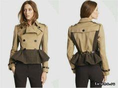 куртка с баской - Поиск в Google
