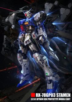 GUNDAM GUY: Gundam Digital Artwork by theDURRRRIAN
