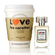 Love Les Carrotes Eau de Parfum 50ml ¿Por qué nos gusta? ¡Por fin una fragancia Unisex!. Nos recuerda alsol en una mañana de invierno, el cabello al natural, un brunch en NY. La promesa de...