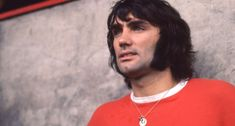 A short video showcasing George Best's amazing dribbling skills. Heard he is going to be a Legend on FIFA!P George Best Pele good, Maradona better, Geor. Manchester United, Ipswich Town, Sting Like A Bee, European Cup, International Football, Man United, Best Player, Soccer Players, Style Guides